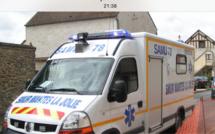 Mantes-la-Jolie : un bébé de 2 ans chute du 3ème étage d'un immeuble au Val Fourré