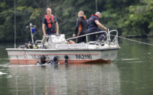 Un cadavre repêché dans la Seine à Conflans-Sainte-Honorine