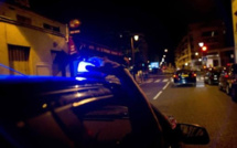 Deux malfaiteurs s'attaquent à coups de masse à la Caisse d'Epargne cette nuit à Triel-sur-Seine !