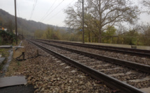 Poissy : une personne âgée se jette sous un train de voyageurs