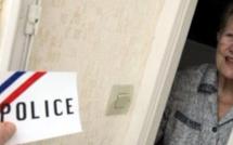 Les Andelys : un homme de 86 ans victime de faux policiers