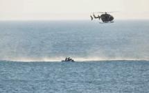 Leur voilier chavire : 4 naufragés de la même famille sauvés au large des côtes de la Manche