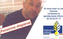 Disparition inquiétante dans l'Eure : appel à témoins de la gendarmerie d'Ecos