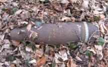 Viroflay : un obus découvert lors d'un déménagement