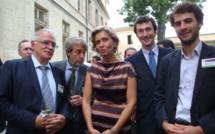 Rouen : 2 M€ pour la société PlugMed lauréate du concours mondial d'innovation
