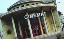 Des voleurs de friandises au cinéma des Andelys...
