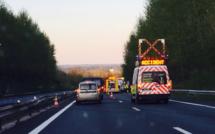 Seine-Maritime : l'autoroute A 28 fermée lundi 11 mai pour un exercice de sécurité civile