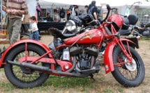 Kool Day, ce week-end, à Gargenville : voitures de collection, Harley-Davidson et concerts