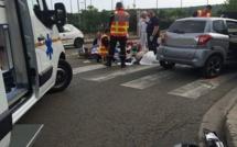 Poissy : un octogénaire meurt au volant, victime d'un arrêt cardiaque