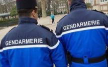 Eure : l'auteur de menaces de mort envers deux gendarmes condamné à 4 mois de prison ferme