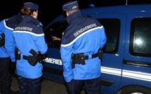 Gasny : ivre au volant, il force le barrage de la gendarmerie avant d'être arrêté a Vernon par la police