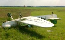 Eure : l'avion de tourisme se retourne à l'atterrisage sur la piste d'Etrépagny