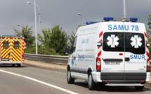 Les Mureaux : un enfant de six ans blessé par une voiture sur un passage protégé