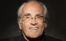 Coup de coeur à Michel Legrand au festival du Film de Cabourg