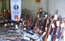 Démantèlement d'un impressionnant trafic d'armes de guerre en France et à l'étranger