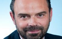 Canal Seine-Nord : Edouard Philippe se réjouit de la tenue d'une table ronde au Havre