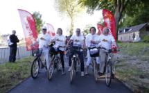 Tous en selle : un prélude à l'étape du Tour de France qui traversera la Seine-Maritime en juillet prochain