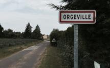 Un corps découvert dans un bois a Caillouet-Orgeville (Eure) : peut être celui de Flavien disparu depuis un mois
