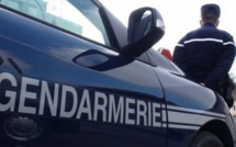 Seine-Maritime : arrêté alors qu'il siphonnait le réservoir d'un tracteur à Montville