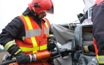 Seine-Maritime : un mort sur la route à Yebleron et une femme enceinte choquée à Envermeu