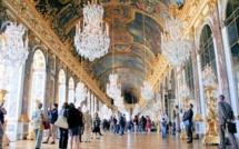 Alerte incendie au musée du château de Versailles : près de 3 000 visiteurs évacués