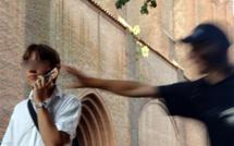 Rouen : un voleur de téléphone portable interpellé peu après les faits