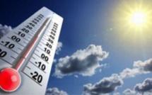 Canicule en Ile-de-France : le mercure montera jusqu'à 40 degrés ce mercredi