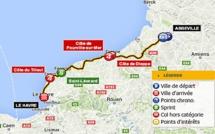 Le Tour de France en Seine-Maritime : une organisation aux petits oignons pour l'étape du Havre