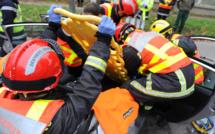 Yvelines : perte de contrôle, le conducteur et ses passagers hospitalisés
