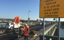 Eure : agressions, menaces, insultes... Les agents des routes victimes de conducteurs impatients
