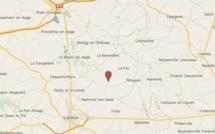 Un motard tué sur une route de campagne entre Lisieux et Cormeilles