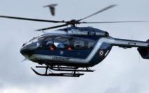 Un hélicoptère mobilisé pour localiser un homme blessé en forêt, près de Louviers