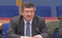 Claude Morvan, nommé préfet des Yvelines en Conseil des ministres