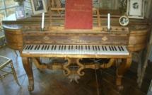 Le château d'Heudicourt, dans l'Eure, pourra restaurer son piano-forte
