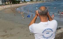 Seine-Maritime. Un CRS maître-nageur victime de violences sur la plage du Havre