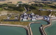 Le pilote d'un avion de tourisme intercepté pour avoir survolé la centrale nucléaire de Penly