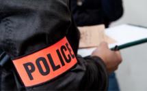 Deux inconnus à moto tirent à l'arme de poing sur un homme à pied à Elbeuf