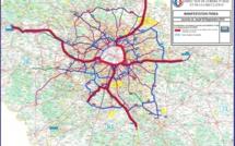 Manifestation agricole de Paris : tout ce qu'il faut savoir pour bien circuler jeudi