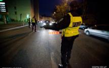 Yvelines : les policiers tirent sur le véhicule qui venait de les percuter. Deux interpellations