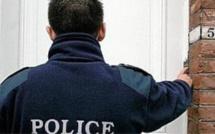 Rouen : des faux policiers dérobent une bague et des objets en ivoire à une femme de 86 ans