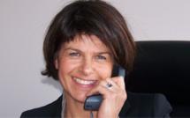 Agnès Bouty-Triquet, nouvelle sous-préfète, s'occupera de la politique de la ville en Seine-Maritime
