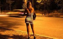 Rouen : Violetta, 20 ans, interpellée pour racolage actif