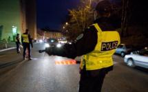 Rouen : la jeune conductrice sans permis circulait en sens interdit