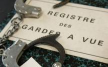 Yvelines : ils détroussent un passager dans le train et sont arrêtés à la gare de Conflans