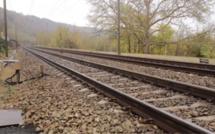 Drame dans l'Eure : un homme de 74 ans se jette sous le train Le Havre - Paris