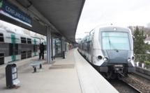 Yvelines. Un homme se jette sous une rame du RER en gare de Conflans-Fin d'Oise