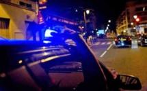 Yvelines : la voiture des fuyards s'écrase contre un arbre, quatre blessés, dont un grave