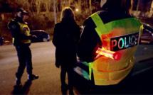 Yvelines : à Aubergenville, l'accident se règle à coups de couteau, un blessé grave