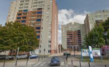 Yvelines : un jeune homme se tue en tombant du 12ème étage d'un immeuble à Trappes