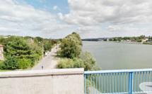 Une fillette de 13 ans sauvée de la noyade par des policiers à Saint-Aubin-lès-Elbeuf
